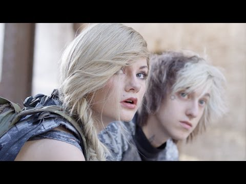 """Shannon Taylor- """"All At Once"""" ft. James Tyler Hagen (Official Music Video)"""