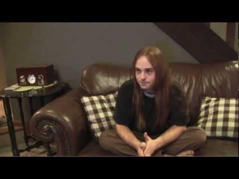 Samuel Swickard Papercut 2 Cast & Crew Interview