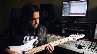 Whitesnake - Fool For Your Loving Cover   Arnaud Krakowka