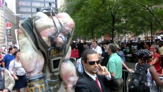 Bain Capital Coming Thru 9/17/2012 Occupy Wall St B-day