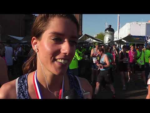 Marathon Amsterdam PROfit-Runners 2017