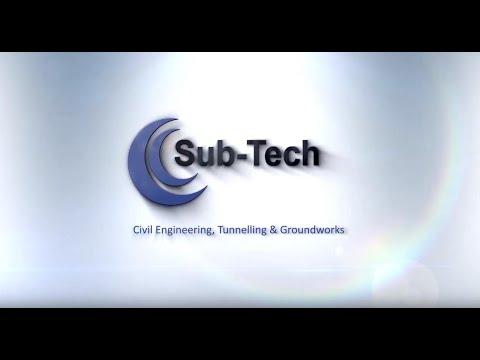 Sub-tech Ltd. Promotional Video