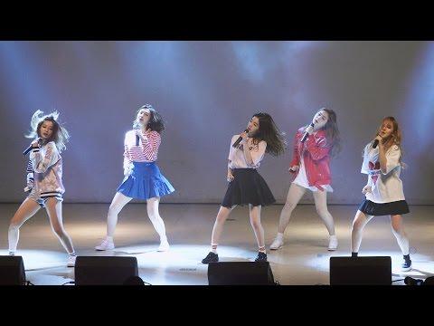 레드벨벳 Red Velvet[4K직캠]Ice Cream Cake@20160419 Rock Music