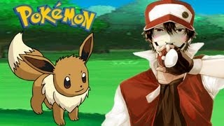 Pokémon Black 2 e White 2 Como Capturar o Eevee