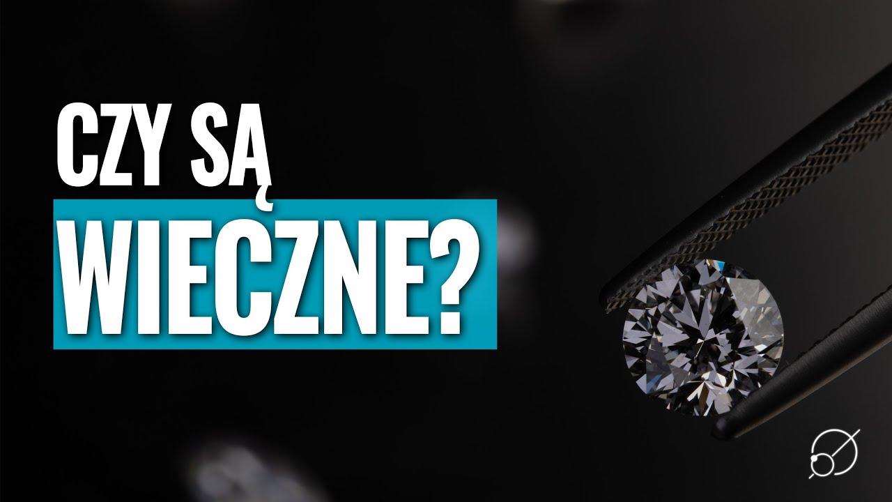 Jak zniszczyć diament?