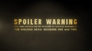 Telltale The Walking Dead Season 2 Episode 5 Trailer (Season Finale)