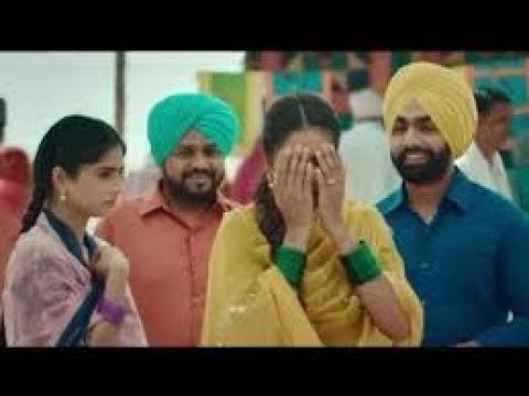 Download Muklawa Movie Best Comedy Scene ( Karmjeet Anmol,Ammy Virk And BN Sharma)
