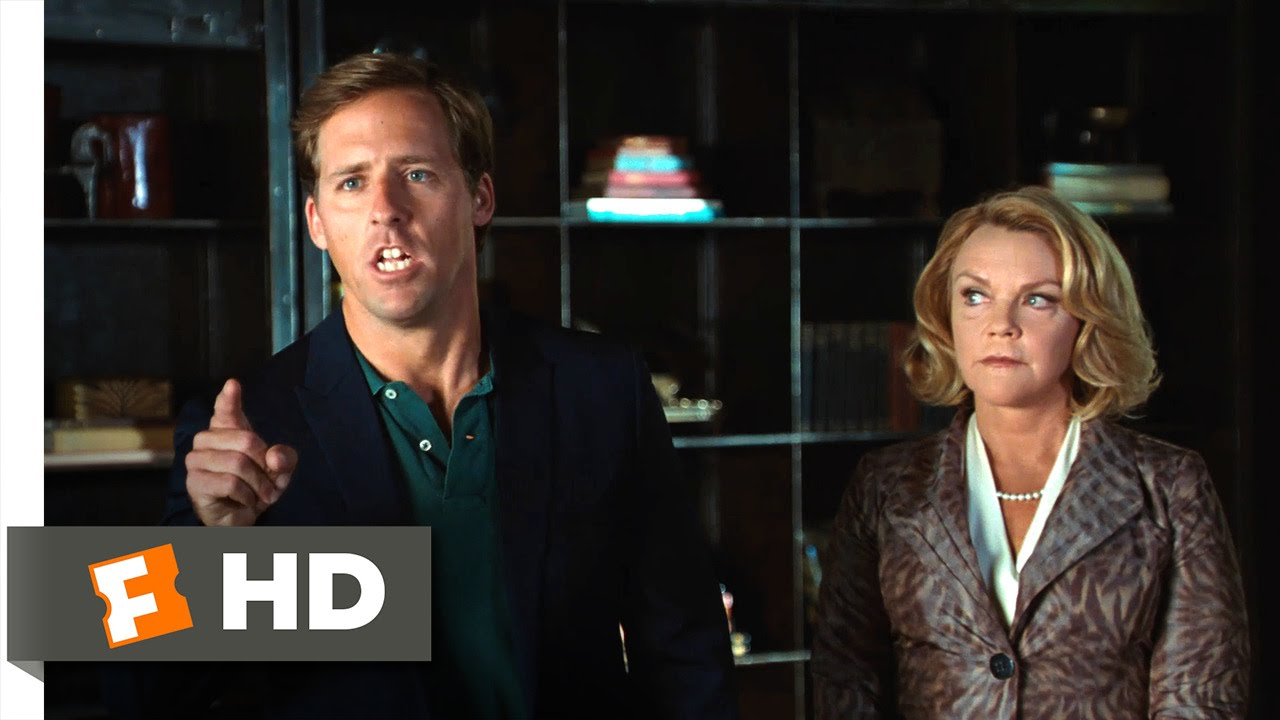 Download Bad Teacher (2011) - You Never Loved Me Scene (1/10) | Movieclips