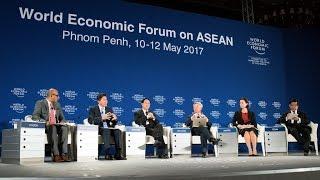 Cambodia 2017 - Countering the Connectivity Conundrum thumbnail