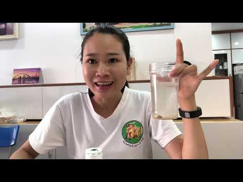 Minh Hoạ Chất Xơ Nutrilite - Nguyễn Thị Hương
