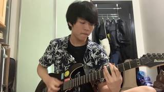 ACE COLLECTION LIFEメーカー(ギータguitar cover)