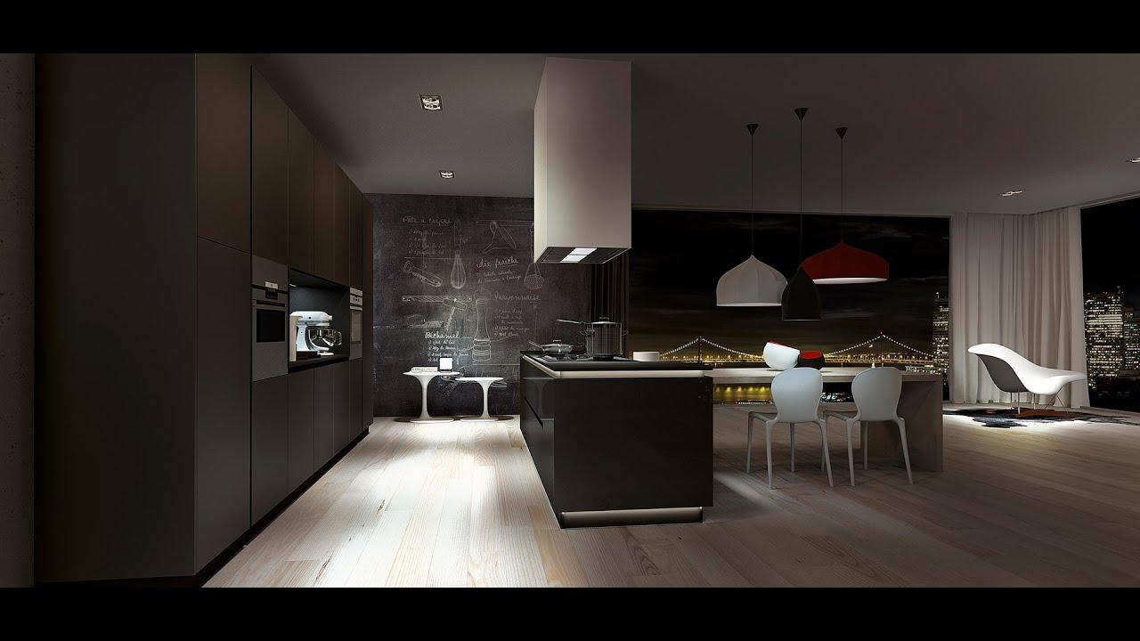 Arredo3 Cucine - Arredamento Lissone - Formarredo Due - YouTube