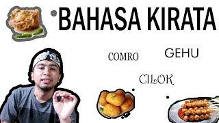 Belajar Bahasa Sunda - Bahasa Kirata (Kira-Kira Nyata) [Episode 8]