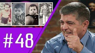 კაცები - გადაცემა 48 [სრული ვერსია]