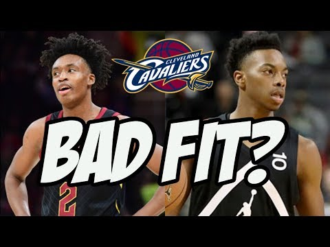 Can Darius Garland And Collin Sexton Play Together? Cavs 2019 NBA Draft