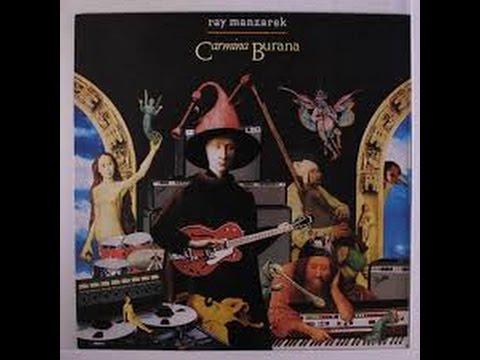 Ray Manzarek From The Doors --  Carmina Burana 1983