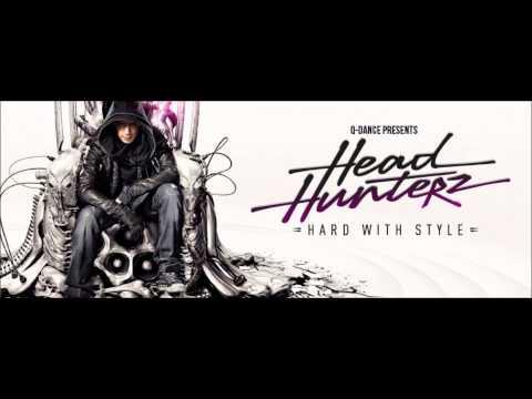 Headhunterz - The Power of Music (HQ+HD)