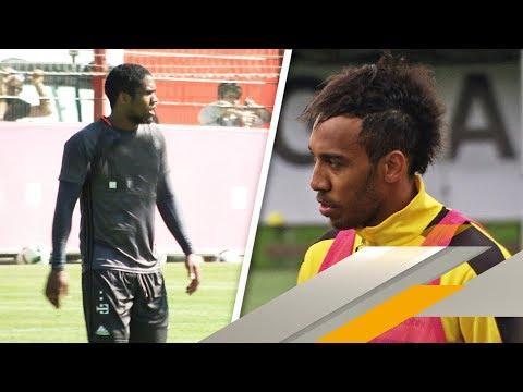 Transfer-News um Costa und Aubameyang | SPORT1 TRANSFERMARKT