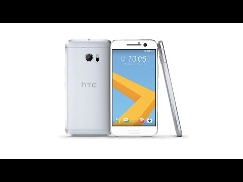 HTC 10 incelemesi