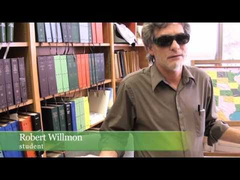 Patch Video: Orientation Center for the Blind - Albany, California