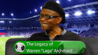 Gambar cover Field Of Dreams Ep 33 - The Legacy of Warren Archibald Part 1