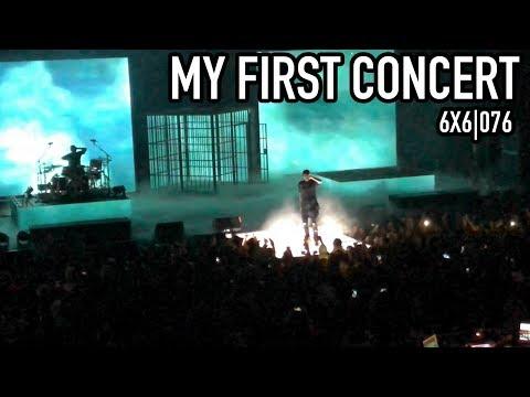 My First Concert | 6X6 | 076