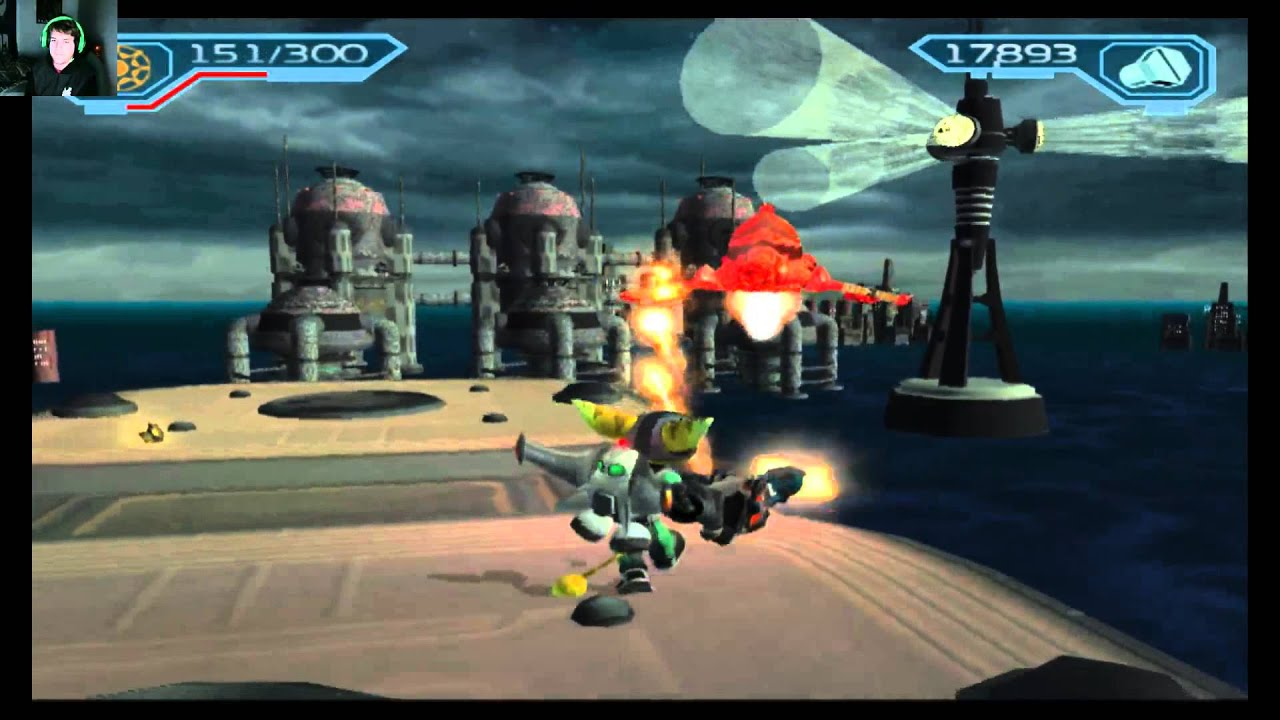 ratchet and clank movie stream