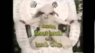 Flowchart vs. Lamb Chop - Evergreen Sick Is Flexible (I Miss You)