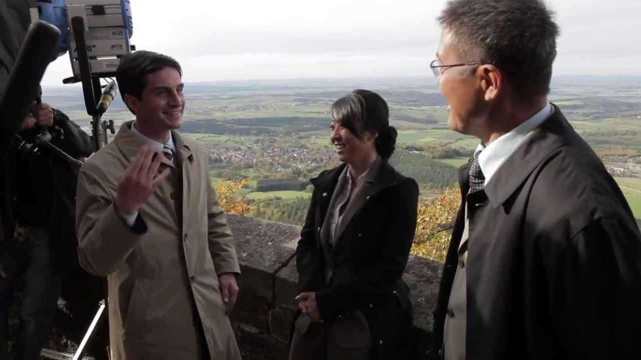 Chinesen Wollen Burg Hohenzollern Kaufen