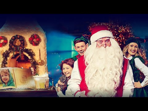 Video from Santa Claus