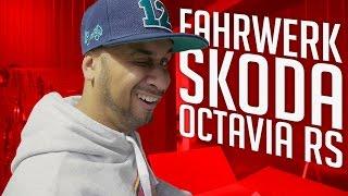 JP Performance - Skoda Octavia RS | Fahrwerk