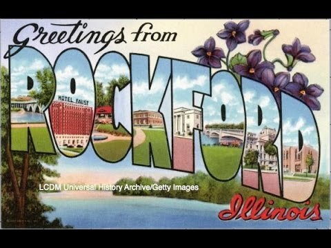 16 Things You Must Do In Rockford Before You Die