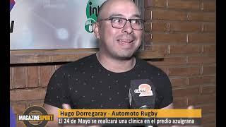 2019 05 21 NOTA RUGBY 1 HUGO DORREGARAY