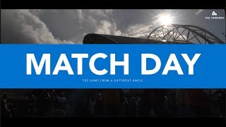 MATCH DAY: Huddersfield Town vs Crystal Palace