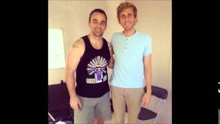 98.1 The Max Interviews Aaron Bruno from AWOLNATION