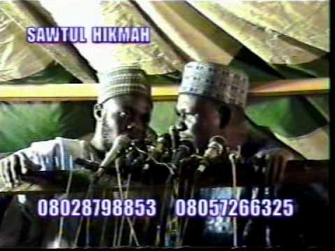 Download Sheikh Muhammad Kabiru Gombe (Jemagu Biyu Wadanda Suka Saki Hanya)