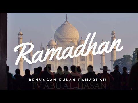 Video Renungan Yang Berkesan Dalam Menyambut Bulan Mulia | Syahru Ramadhan