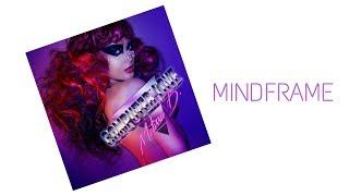 Computer Love | MindFrame | Melissa B.| Promo