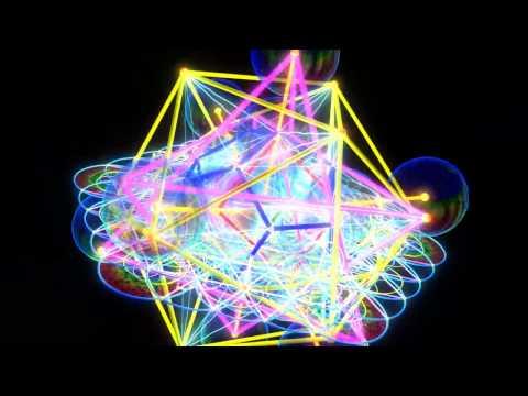 Metatron Cube 3D