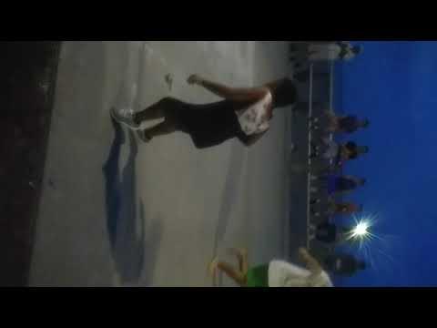 Kori VS Beathunter dance program(1)