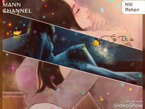 Na kuch Poocha ## na kuch Manga ##Tune Dil Se diya jo Diya//