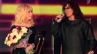 Ирина Аллегрова   Юбилейный концерт в Олимпийском эфир 2012 03 09