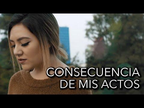 Consecuencia De Mis Actos - Banda El Recodo / Marián Oviedo (cover)