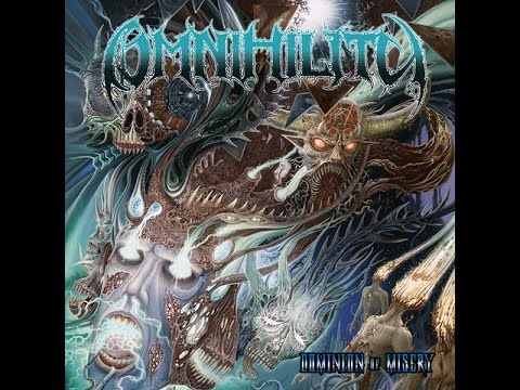 Review: Omnihility - Dominion of Misery