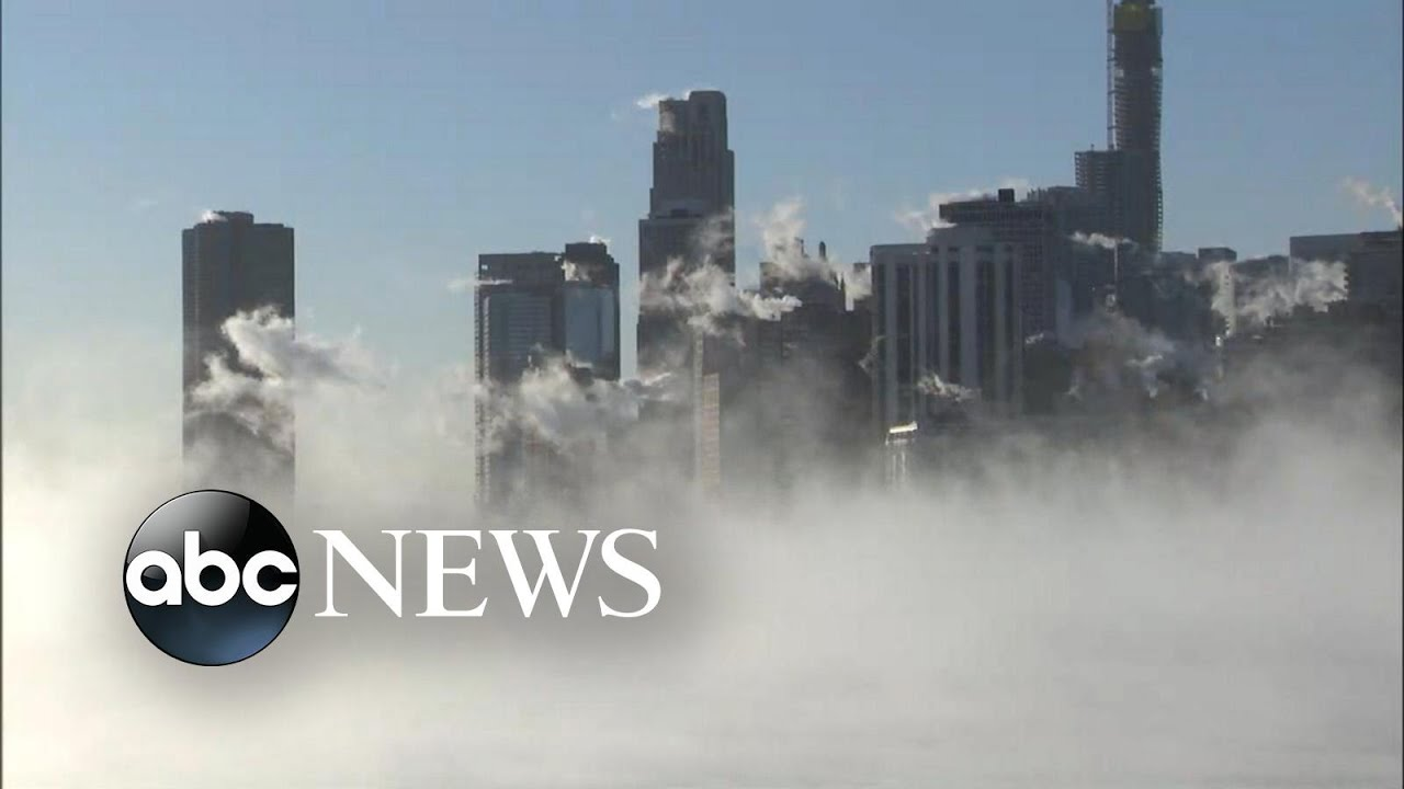 Snow squall sweeps into NYC, triggers deadly pileup on ...