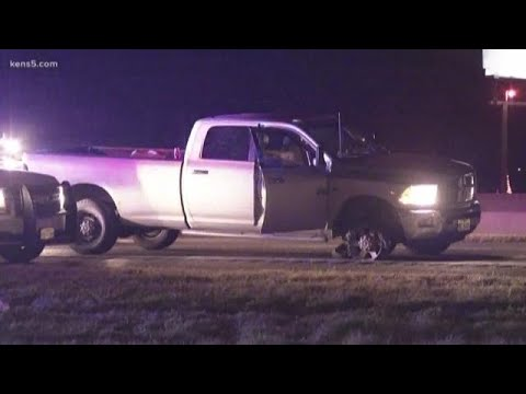 High speed chase Wednesday morning