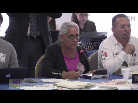 México: Ayotzinapa