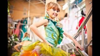 Детские праздничные платья,SENT-LIGHT  Луганск