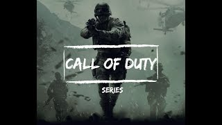 [GAME] [SERIES] Call Of Duty