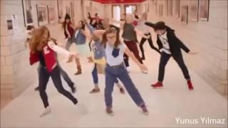 Onlarda Vs Bizde Lisede Dans